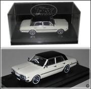 Valiant Model Car