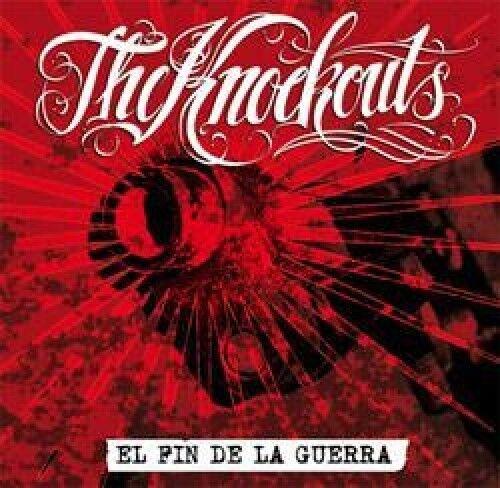 The Knockouts - El Fin de la Guerra [New CD]