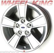 Alloy Wheels BF Falcon