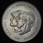 1981 Charles Diana Coin