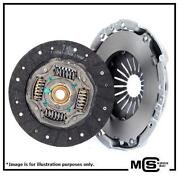 Vauxhall Vectra C Clutch