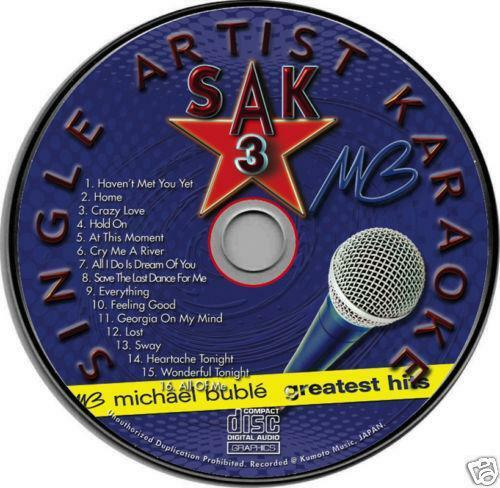 Michael Buble: CDs | eBay