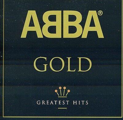 ABBA - Gold [New CD]