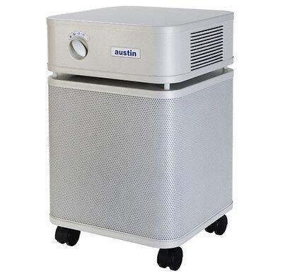 Austin Air Bedroom Machine HM 402 HEPA Air Purifier - BEST