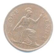 1951 Penny