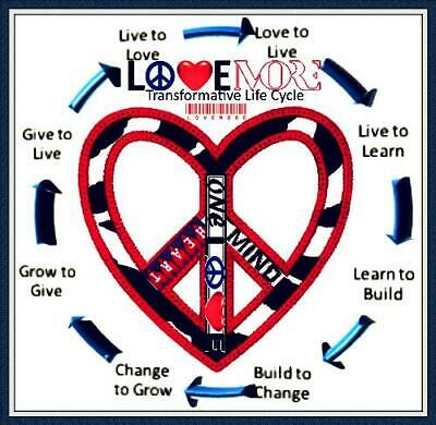 The Love More Movement, Inc.