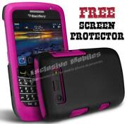 Blackberry Bold 9780 Silicone Case