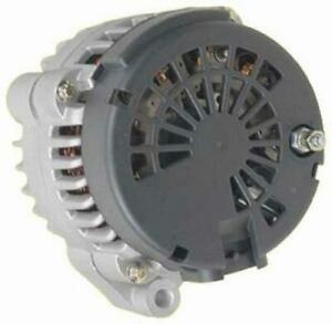 Alternator  Chevrolet GMC 8.1L V8 Gas GM 321-1819