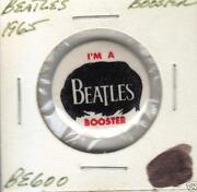 Beatles Pin