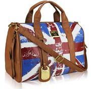 Handbag with Studs