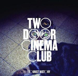 Two Door Cinema Club - Tourist History [New Vinyl]