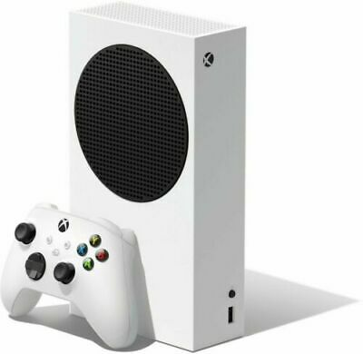 Microsoft Xbox Series S 512GB Video Game Console - IN HAND Brand New