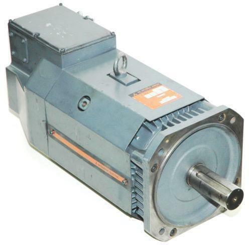 Mitsubishi spindle motor ebay for Precision electric motor sales