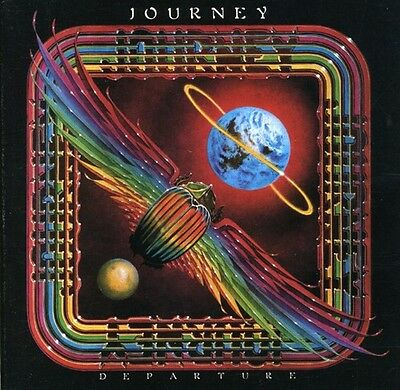 Journey   Departure  New Cd  Bonus Tracks  Expanded Version  Rmst  Special Packa