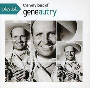 Gene Autry CD