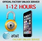 AT&T iPhone Unlock Service