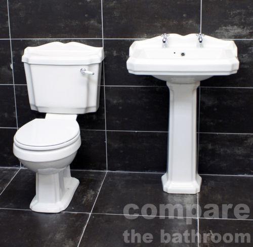 Victorian Style Bathtub: Victorian Bathroom Suite