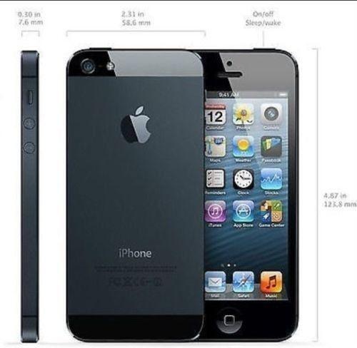 Iphone 5 Unlocked Price Verizon