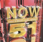 Now Thats What I Call Music 51