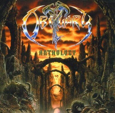 Obituary - Anthology - 2002  The Complete CD Collection Brand New Music Audio CD