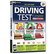 All in One Driving Test