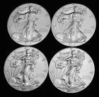 4 oz Silver Eagle