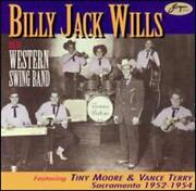 Billy Jack Wills