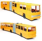 DDR Bus