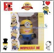 Despicable Me Toys