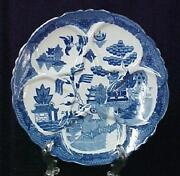Blue Willow Dishes