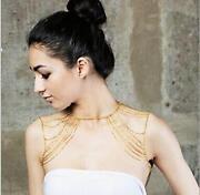 Shoulder Body Chain