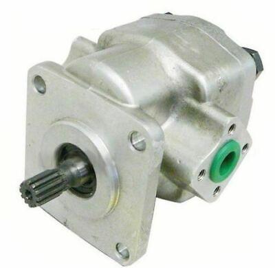 New Sba340450490 Power Steering Pump - New New Holland 1920