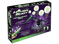 Hover Shot Glow-In-The-Dark Floating Target Game