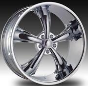 Dcenti Tires