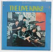 The Kinks LP
