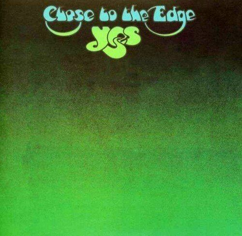 YES - CLOSE TO THE EDGE: CD & DVD-AUDIO ALBUM SET (2013)