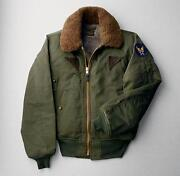 WW2 Flight Jacket