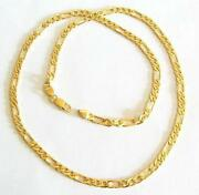24K Gold Chain