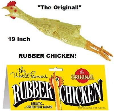 Rubber Chicken Jokes (Loftus Original World Famous 19