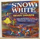 Snow White LP