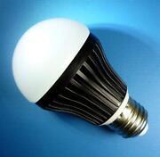240V LED Lights Cool White E27