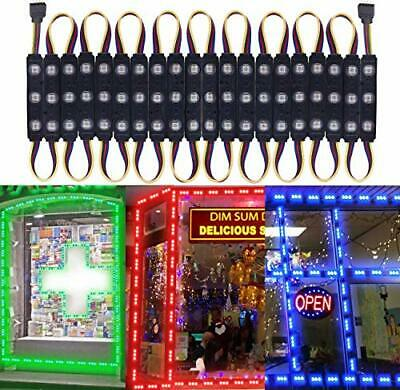 Led Window Lights Led Module Lights Waterproof Storefront Lights Business