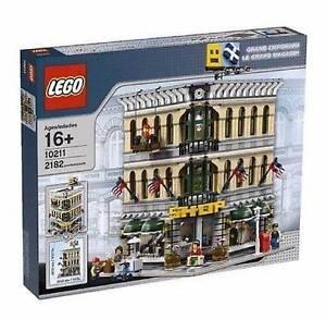 Brand New Lego 10211 Modular Grand Emporium Hornsby Hornsby Area Preview