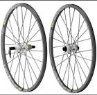 Mavic Crossmax Wheels