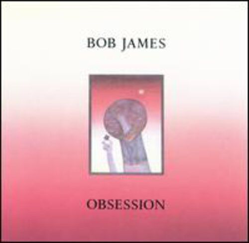 Bob James - Obsession [New CD] Manufactured On Demand
