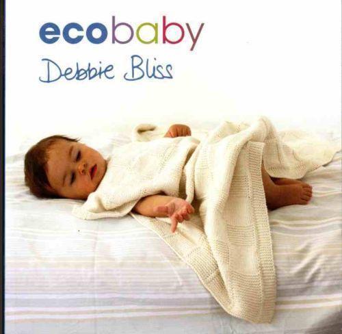 Debbie Bliss Baby Patterns Ebay