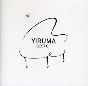 Yiruma - Best of Yiruma [New CD] Germany - Import