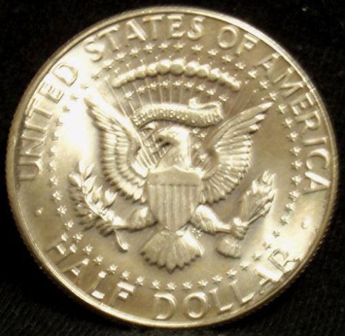 Kennedy Error Coins Ebay