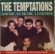 Temptations Christmas