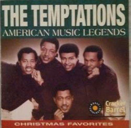 The Temptations Christmas Cd